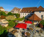 Hostellerie Tour d`Auxois Symboles de France