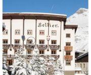 Hotel Bellier