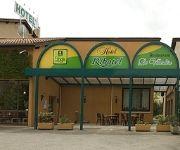 Ribotel Le parc Rest la Villardiere Logis Logis