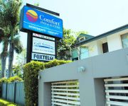 Comfort Inn & Suites Northgate Airport