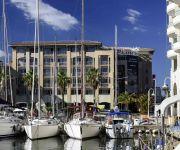 Hôtel Mercure Thalassa Port Fréjus
