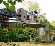 Hostellerie la Claire Fontaine Logis