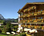 Babymio - Familienhotel in den Kitzbüheler Alpen