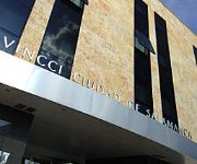 Vincci Ciudad de Salamanca