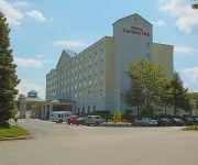 Hilton Garden Inn Boston-Waltham