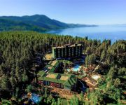 Spa and Casino Hyatt Regency Lake Tahoe Resort