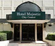 Hotel Majestic City Center