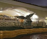 VISTA REAL HOTEL GUATEMALA LVX