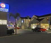 CHARTER INN AND SUITES