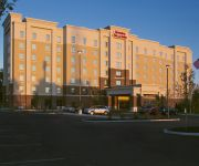 Hampton Inn - Suites Columbus-University Area