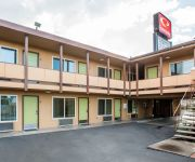 Econo Lodge Sequoia Area