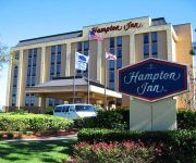 Hampton Inn Orlando-Airport FL