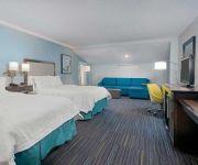 Hampton Inn Orlando Near Universal Blv-International Dr