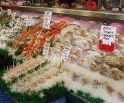 Hampton Inn - Suites Seattle-Downtown