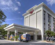Hampton Inn Tampa-Veterans Expwy -Airport North- FL