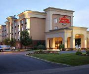 Hampton Inn - Suites by Hilton Montreal-Dorval