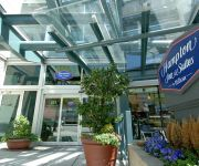 Hampton Inn & Suites by Hilton Vancouver-Downtown