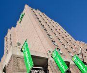 Holiday Inn TORONTO BLOOR-YORKVILLE
