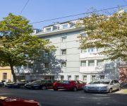 Residenz Donaucity Apartmenthotel