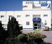 Stars Reims Hotel Reims Tinqueux