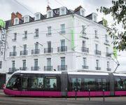 Campanile - Dijon Centre Gare Hotel Restaurant