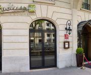 Paris Radisson Blu Hotel Champs Elysees