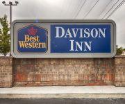 BEST WESTERN DAVISON INN