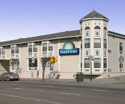 DAYS INN SAN FRANCISCO AT THE