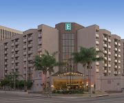 Embassy Suites by Hilton Los Angeles Int*l Airport North