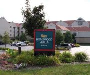 Homewood Suites Columbus OH - Airport