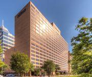 Hilton Houston Plaza-Medical Center