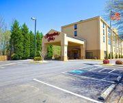 Hampton Inn Atlanta-Douglasville