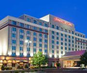 Hampton Inn - Suites Chicago-North Shore-Skokie IL
