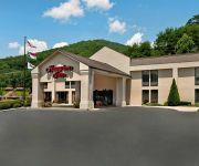 Hampton Inn Cherokee