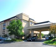 Hampton Inn Columbus-International Airport OH