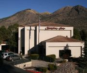 COUNTRY INN SUITES FLAGSTAFF