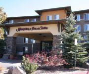 Hampton Inn - Suites Flagstaff