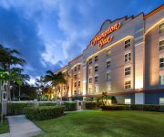 Hampton Inn Ft Lauderdale Airport North Cruise Port