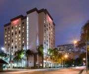 Hampton Inn Ft Lauderdale-Downtown Las Olas Area FL