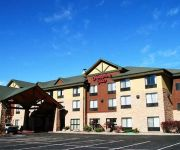 Hampton Inn Glenwood Springs