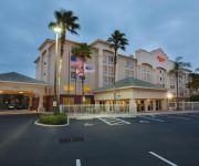 Hampton Inn Lake Buena Vista - Orlando