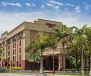 Hampton Inn Miami-Dadeland