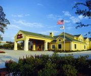 Hampton Inn - Suites New Orleans-Elmwood-Clearview Pkway LA