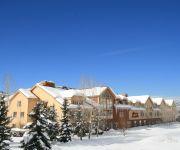 Hampton Inn - Suites Steamboat Springs CO