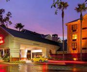 Hampton Inn - Suites Tampa-North