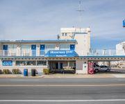 Rodeway Inn At the Beach