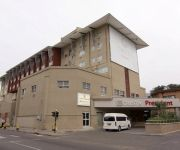 CRESTA PRESIDENT HOTEL-GABORONE