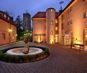Burghotel Staufeneck