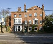 The Crown House Hotel