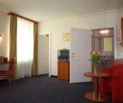 Suite Hotel 900m zur Oper